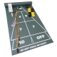 Shuffleboard Roll Out Court